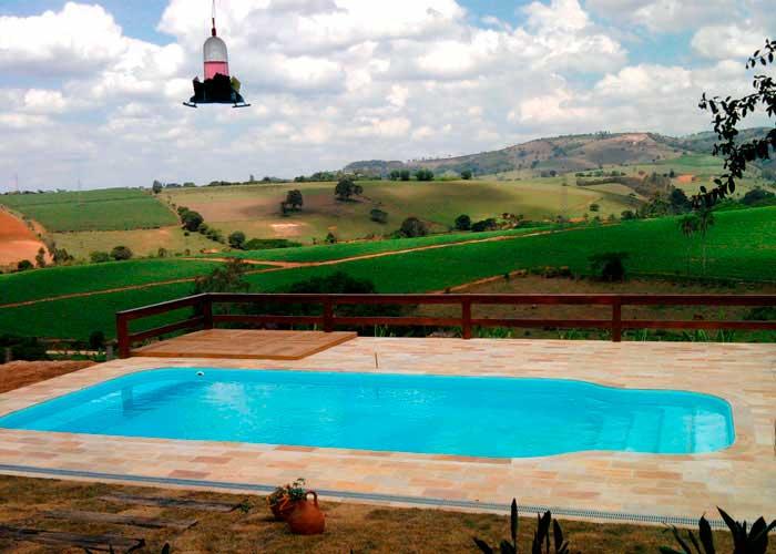 Piscinas en fibra de vidrio igui cali colombia for Cerramiento para piscinas colombia
